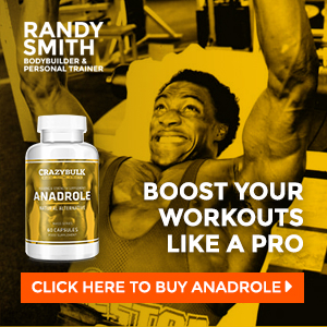 Buy Anadrole here