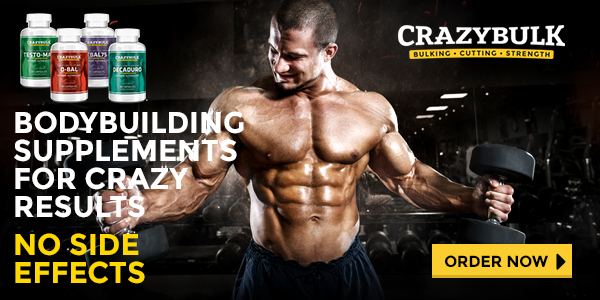 Bodybuilding supplements results without side effects