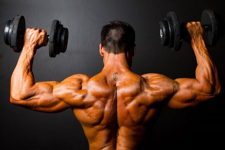 Bodybuilding with safe and legal supplements