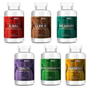 Ultimate steroids stack for best results