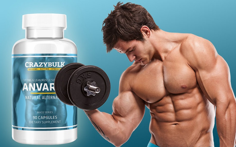 Anavar cycle for bodybuilders