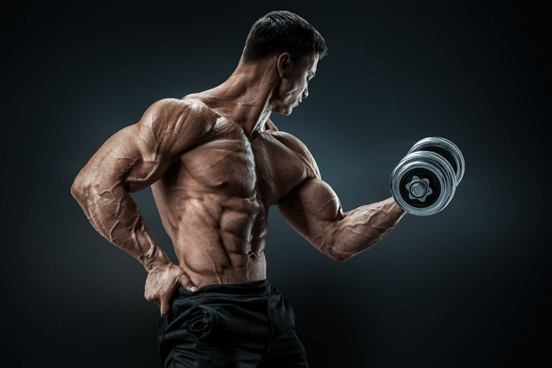 Clenbuterol results and side effects