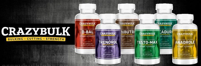 Ultimate Stack from Crazy Bulk to order