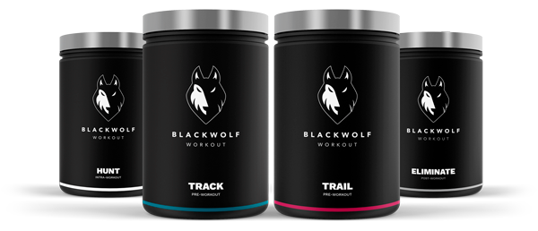 Black Wolf supplements