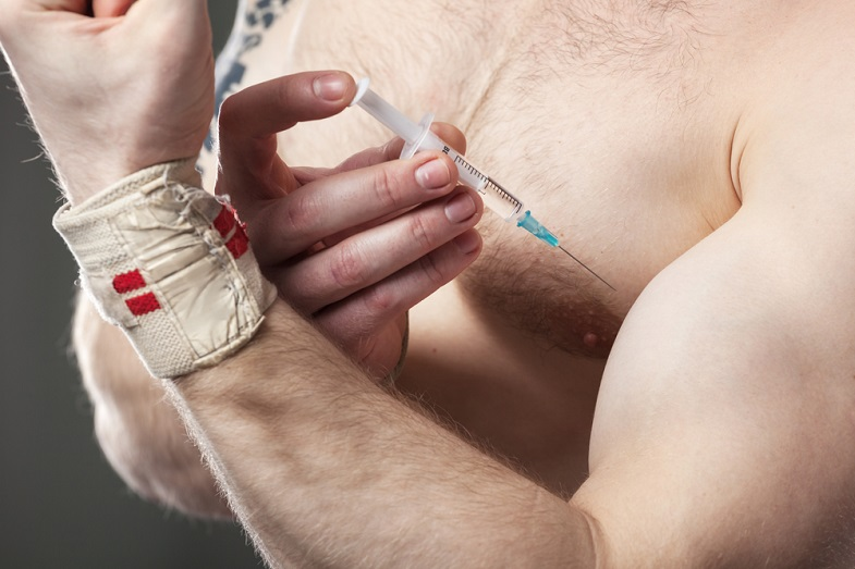 How to raise testosterone with injections