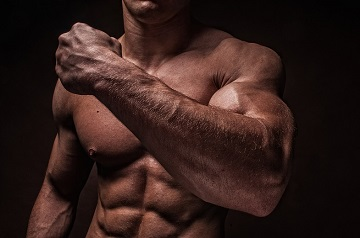 Natural testosterone booster guide