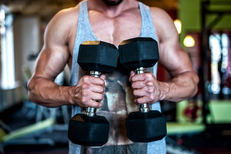 How to increase testosterone naturally by exercising