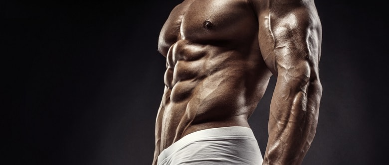 Natural testosterone supplements for increasing your muscle mass