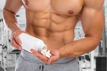Natural testosterone supplements for bodybuilders