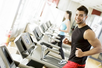 Cardio workouts for men