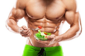 The best food that boost testosterone level