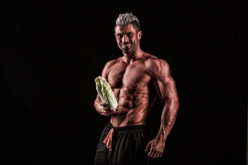 Bodybuilding meal plan for you