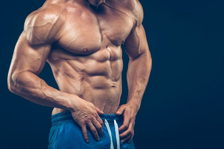 Build lean muscle with a cutting stack from Crazy Bulk