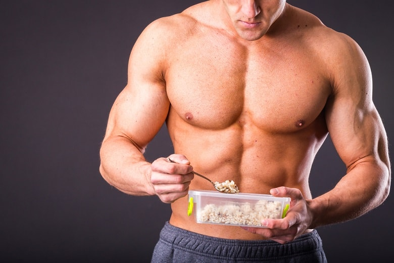 What to eat to gain weight