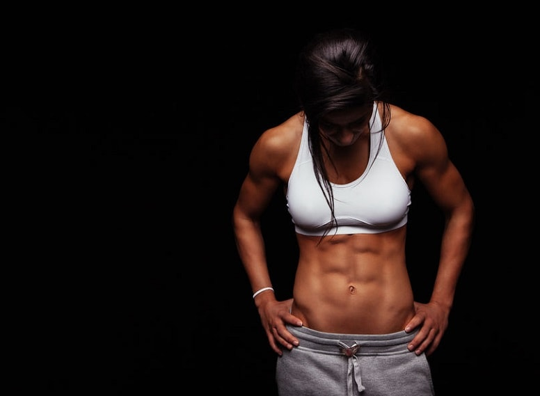 The Best Abs Workouts For Women - How To Get Flat Belly Fast